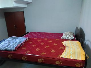 Apartment 4 - Beautiful Furnished 2 / 3 / 4 BHK flat at heart of Bangalore