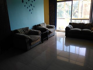 Apartment 7 - Beautiful Furnished 2 / 3 / 4 BHK flat at heart of Bangalore