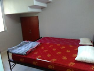 Apartment 8 - Beautiful Furnished 2 / 3 / 4 BHK flat at heart of Bangalore