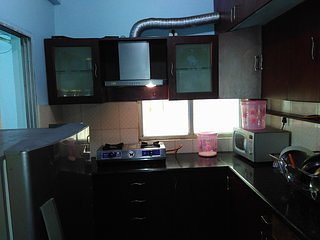 Apartment 9 - Beautiful Furnished 2 / 3 / 4 BHK flat at heart of Bangalore