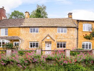 Red Lion Cottage is a stunning Cotswold stone cottage, dating back to c.1750