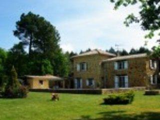 Ma campagne dans le Périgord  - Dordogne