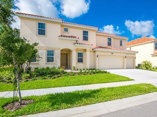 6112BOD Amazing 14  Bedroom 11 Bathroom Solterra