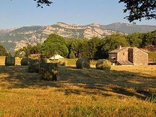Agriturismo Malga Riondera (App. Vecchio Fienile)