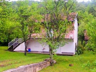 Villa Mila 1 – Cosy Countryside Retreat in Lika