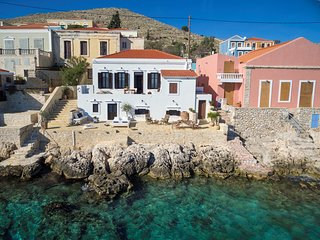 Halki Sea House
