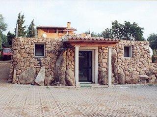 SA NURAGA DI OLBIA casa di tradizione sarda