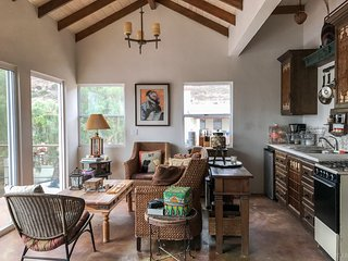 Rustic Elegance - ocean views, horseback riding, wine tasting