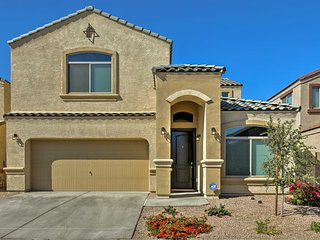 NEW! Mesa Home Near Scottsdale w/Furnished Patio