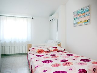 STUDIO APARTMENT NEAR THE BEACH FOR 2 PERSONS