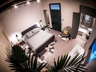 Tikka Suites