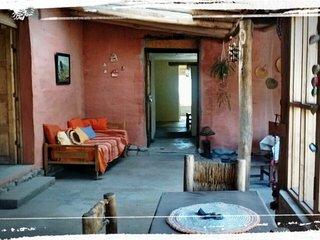 Cabanas y Suites - Posada Alto Verde
