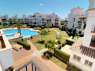 Casa Clare - A Murcia Holiday Rentals Property