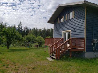 Cherry Cove Cabins 3B
