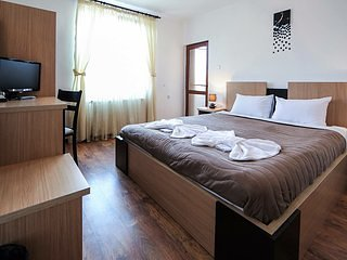 Guesthouse (Bedroom 3)