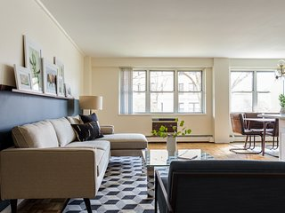 Lovely 3BR in Brookline by Sonder