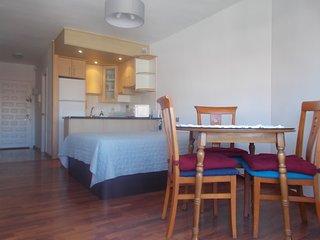 Apartamento para 3 personas a 300 mts del mar