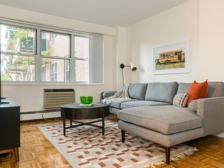 Lively 1BR in Brookline by Sonder