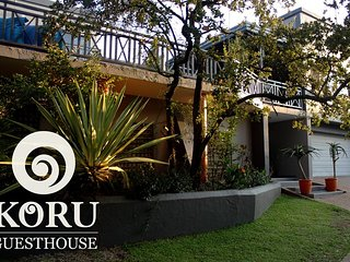 Koru Guesthouse - Luxury Room (a)