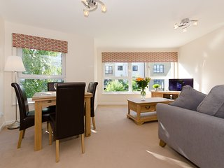 Monart Luxury Apartment in the heart of Perth City Centre.