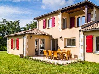 Villa Poitou