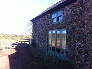 The Barn at Kingston, Rural Barn Conversion near Pembroke, Pembrokeshire