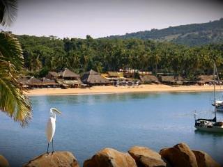 Playa Chacala