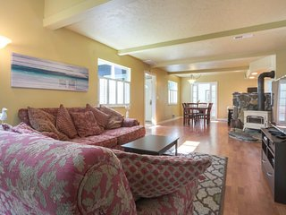 NEW LISTING! Family-friendly home with pond and gazebo