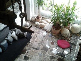 Maison Art et Jardin