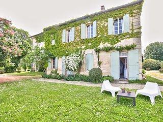 La maison du vigneron - St Émilion