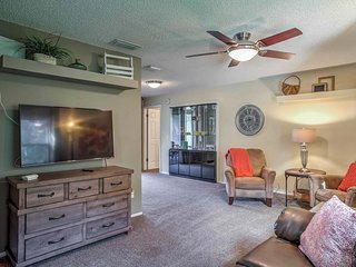 NEW! Apopka Family House Near Disney & Downtown!