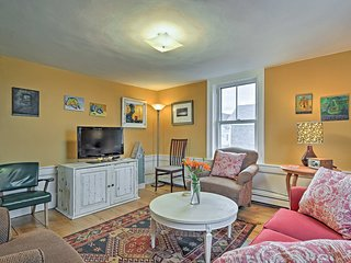 NEW! Beautiful West End Water-View Ptown Condo!