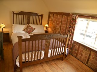 Larks Rest Cottage Suffolk - Romantic Cottage in the heart of Haughley