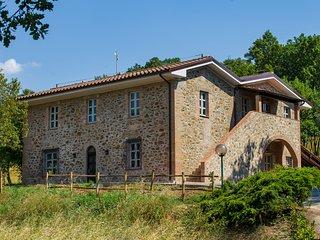 Casale Baroncello, Agriturismo Baroncio - Appartamento Rubino
