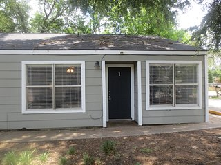 Two Bedroom Richmond Home