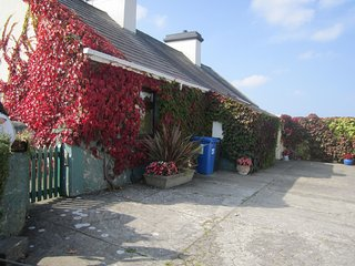 Greenacres Holiday Cottage with free wifi