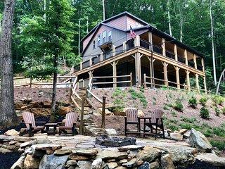FishTop Cabin