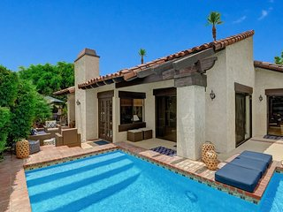 Luxury, Modern Rancho Mirage Home W/ Private Pool