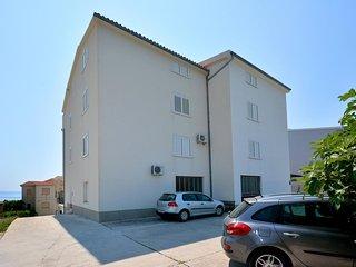 Two bedroom apartment Podstrana (Split) (A-12045-a)