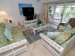 Sanibel Siesta on the Beach Unit 405