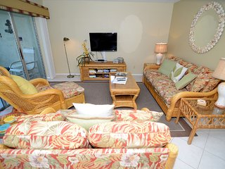 Sanibel Siesta on the Beach Unit 701