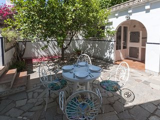MOLINELL - Chalet for 5 people in Oliva