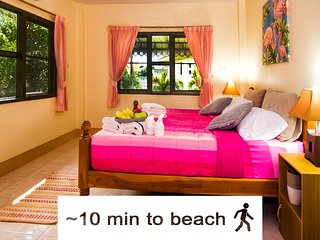 ♥Beach line♥ FREE Daily cleaning♥ 200 m2. 44
