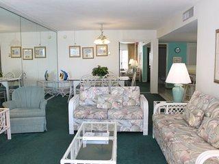 Gulf Shore Condo #414