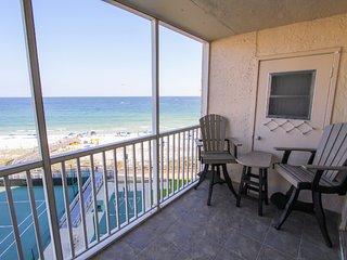Gulf Shore Condo #605