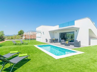 CAPBLAU - Villa for 6 people in Platges de Muro