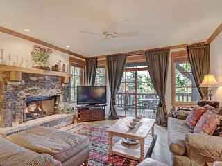 3 Br/3.5 Bath Condo in Bachelor Gulch/Beaver Creek