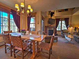 2br+Murphy at The Springs~Recently Renovated~Kids ski free