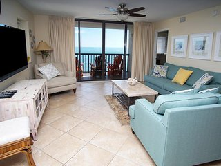 Ocean Bay Club 805 Condominium