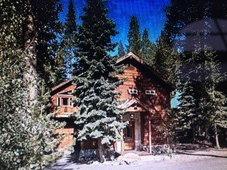 Woodside at Tahoe Donner